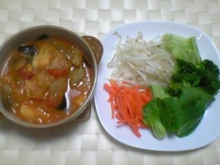 3日目 昼食