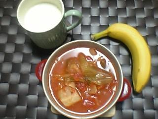 4日目 昼食