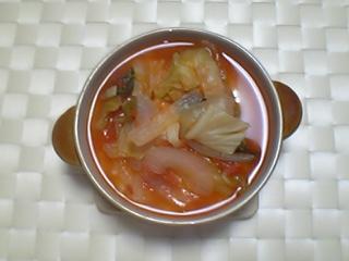 7日目 朝食2