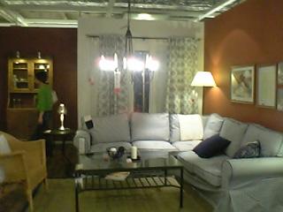 IKEA モデルルーム2