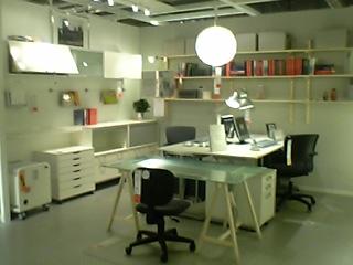 IKEA モデルルーム4