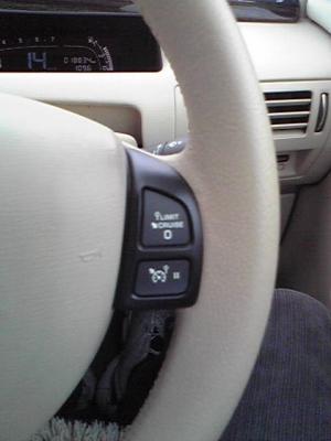コントロール・ボタン