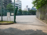 代々木小公園2
