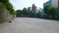 代々木小公園4
