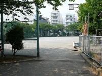 代々木小公園7