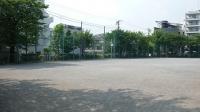 代々木小公園8