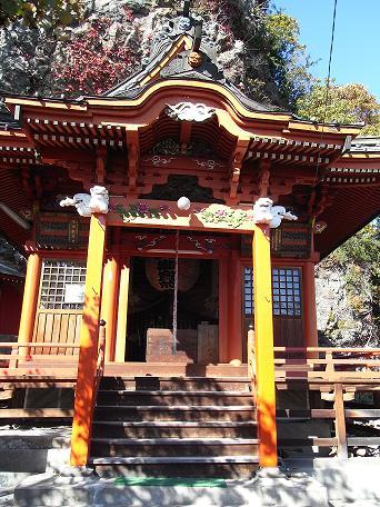 廿三番札所 龍洞山 宝蔵寺