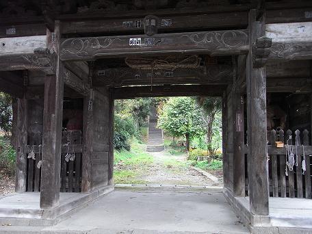 十八番札所 金峰山 長谷寺