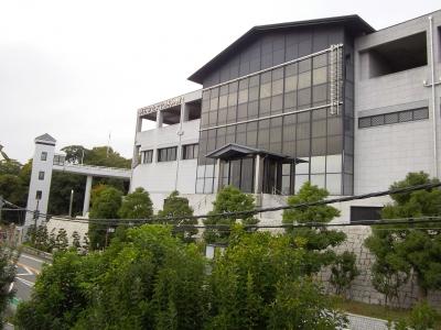 明石市立文化博物館
