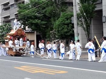 小橋町交差点02