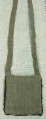 フレーム織り