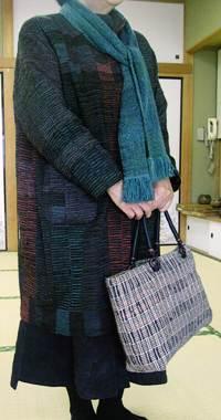 目白織布の会(mrs.YAMAMOTO)