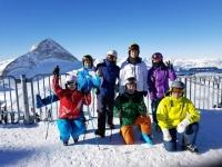 ヨーロッパスキーツアー