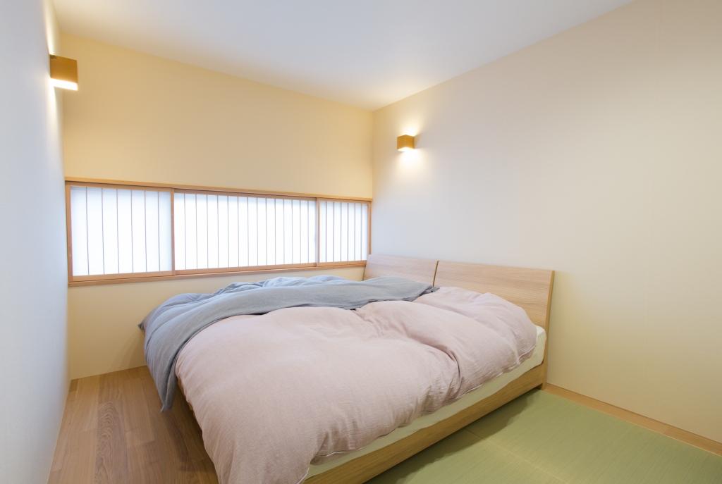 NN_寝室・ベッドルーム