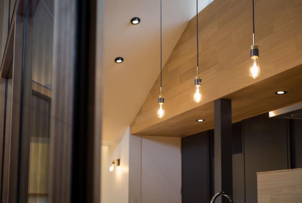 NN_033キッチン照明