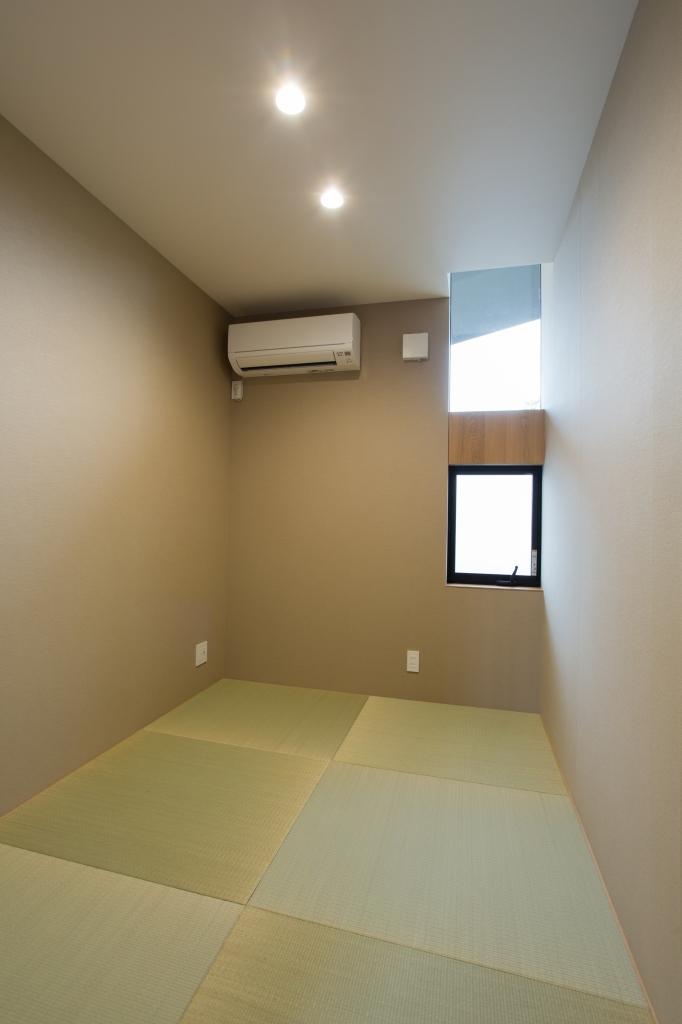 NN029和室