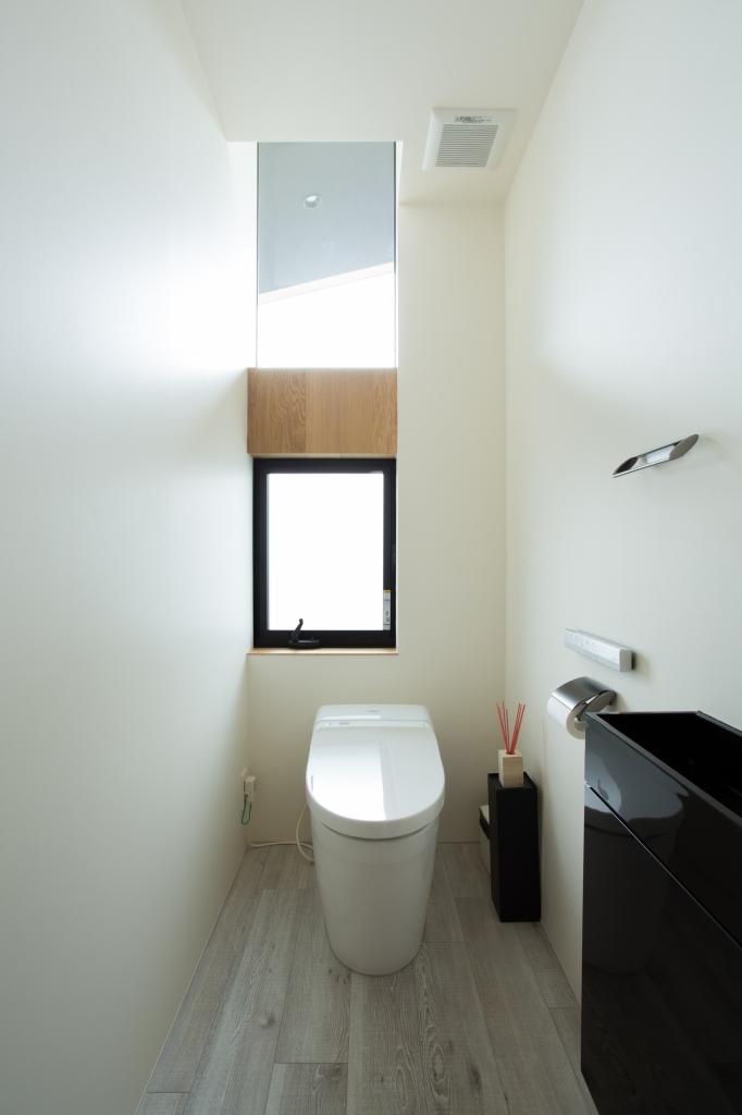 NN027トイレ