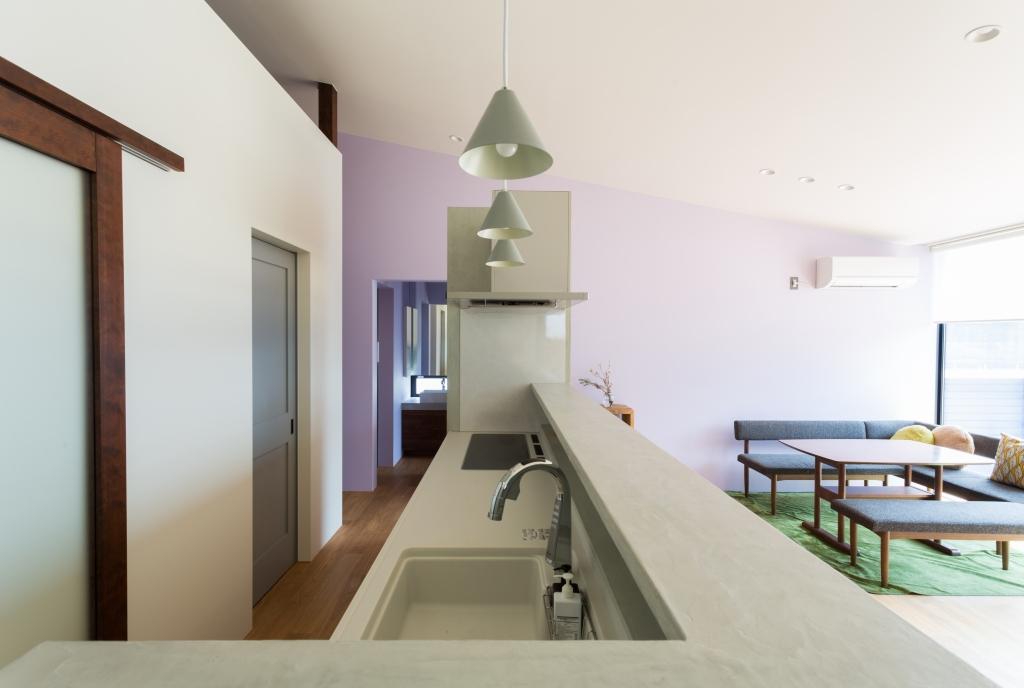 MM08_ キッチン