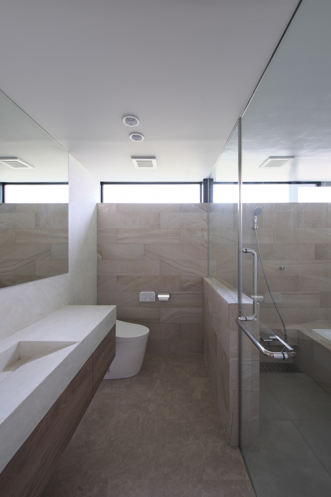 KK014バスルーム