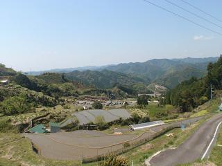 千枚田-2