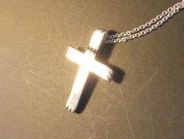 大天使ラファエルのクロス