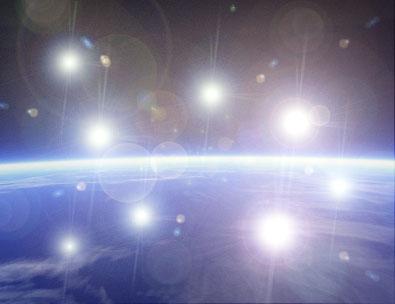 2011年11月11日は宇宙連合とのコンタクト