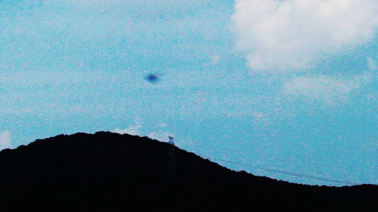 プレアデスの宇宙船
