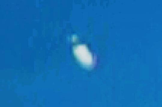 アガルタの宇宙船 1-3、2012-1-2 群馬県館林市 多々良沼