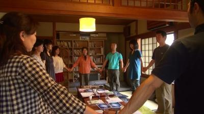 スピリチュアルな講座-シンパシー 2012-6-11