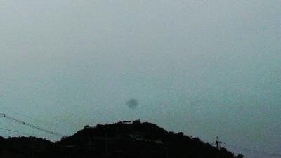 UFO記念日 撮影 武良信行 2012-6-24