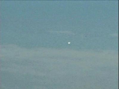 宇宙船 2012-8-2 淡路島 上空