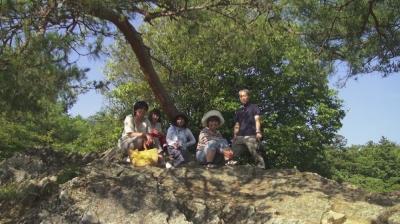 2013-6-24 宇宙連合コンタクトイベント グループコンタクト