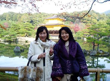 古都・京都