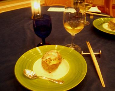 ディナー 2