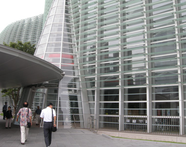国立新美術館 2