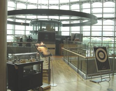 国立新美術館 3