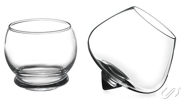 normann COPENHAGEN / Rocking Glass