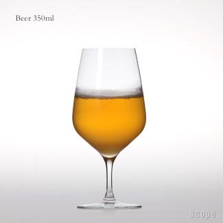 Holmegaard Cabernet Beer Grass