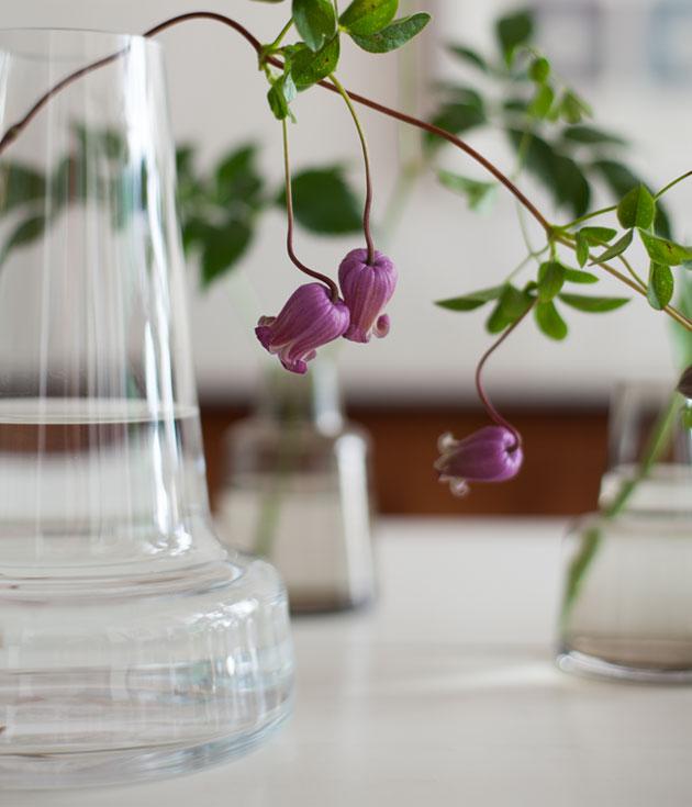 Holmegaard Flora ベース