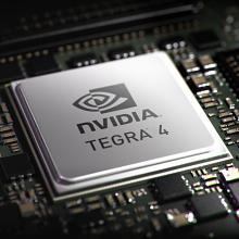 NVIDIAの本気APU、Tegra 4
