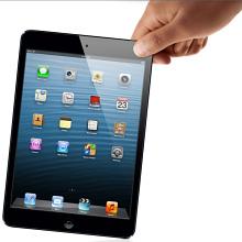 新型iPad miniの発表マダー?