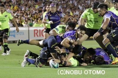 ラグビージャパン365公式ブログ|ツール・ド・ラグビー 大友信彦