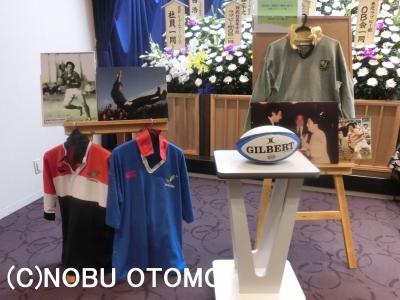 ラグビージャパン365公式ブログ ツール・ド・ラグビー 大友信彦