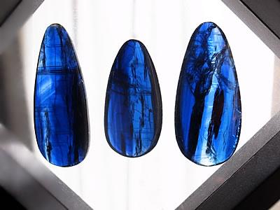 ネパール産カイヤナイト