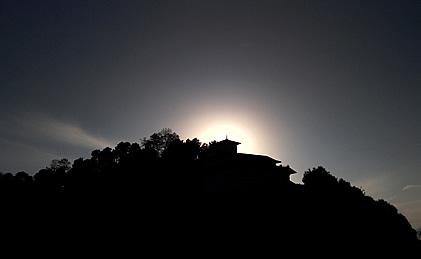 ナガルコットの夜明け ネパール ヒマラヤンジェムス、ネパール