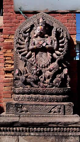 バクタプル ネパール ヒマラヤンジェムス、ネパール