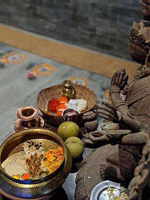ティハール ネパールのお祭り ヒマラヤンジェムスネパール