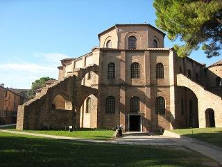 サン・ヴィターレ聖堂の画像 p1_5