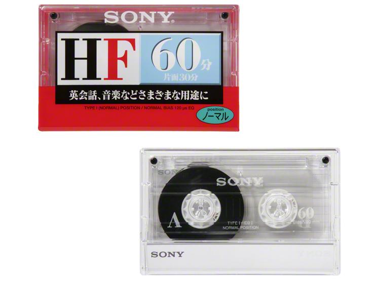 SONY HFシリーズ