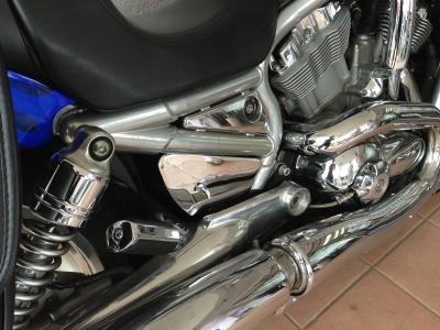 Harley Custom3